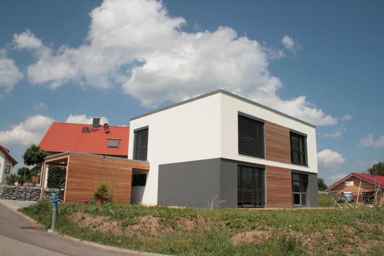 Low Budget Haus - Architekten Zink-Küsters